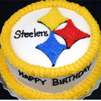 Ben Roethlisberger Birthday Cake