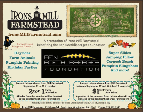 IronsMillFarmstead