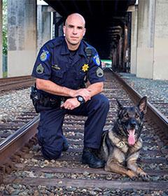 Sig & Officer Olivera Profile Pic
