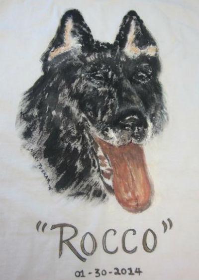 RoccoShirt