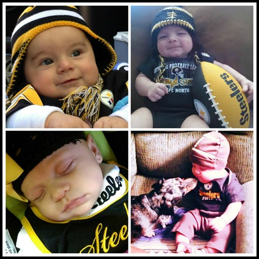 Steelerbabies