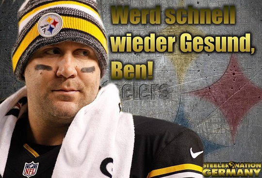 SteelerNationGermany