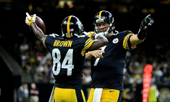 NFL: Preaseason-Pittsburgh Steelers at New Orleans Saints