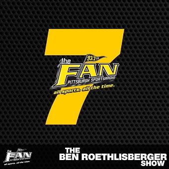 TheBenRoethlisbergerShow