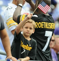 3d7bd4d1ce5 Must Watch  Army veteran Alejandro Villanueva authored this essay for ESPN  in 2018 on what Memorial Day means to him.