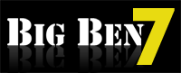 Ben Roethlisberger's Official Fan Site Logo